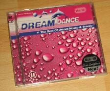 CD - Dream Dance, Vol 16, Doppel CD, The best of Dream House and Trance fast Neu
