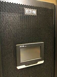 Eaton Powerware 93PM 200 kW Upgradeable to 400 kW UPS System