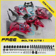 Fairing Bodywork Bolts Set For Kawasaki Ninja 250R EX250 08-12 2008-2012 80 N5