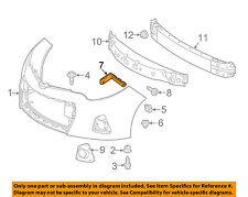 TOYOTA OEM 14-16 Corolla Front Bumper-Side Bracket Right 5211502240