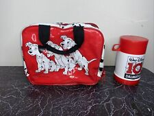 101 Dalmations Thermos And Lunch Box