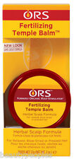 ORS Hair Fertilizing Temple Balm 57g