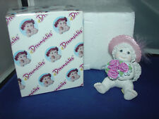 "Dreamsicles ""Southern Belle"" Figurine #20239 - 2002 in box"