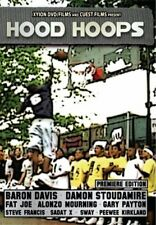 Hood Aros: Summer League Basketball - Streetball (DVD + CD)