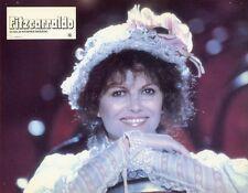CLAUDIA CARDINALE  FITZCARALDO  1982 VINTAGE LOBBY CARD ORIGINAL #1
