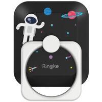 360° Universal Ringke [Design Ring] Finger Ring Stand Holder For Cell Phone