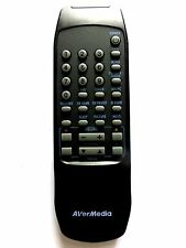 AVERMEDIA PCTV CARD REMOTE CONTROL RM-GZ