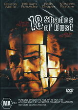 18 Shades Of Dust - Crime / Drama / Thriller / Police - Danny Aiello - NEW DVD