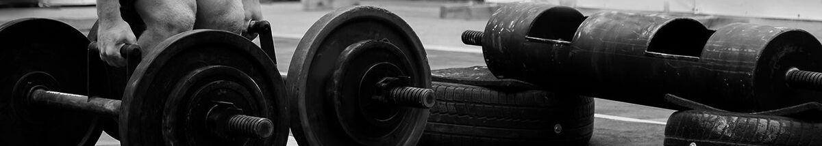 BIGFOOT STRENGTH