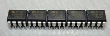 VIPER22ADIP IC OFFLINE SWIT PWM SMPS 8-DIP Pack of 5