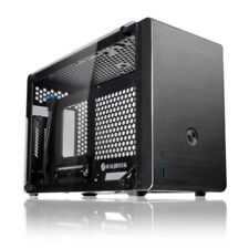 Raijintek Ophion ITX Gaming Case - Black USB 3.0