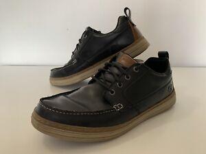 Men's Size UK 10 EUR 45 Skechers Classic Fit  Air Cooled Memory Foam Shoes VGC