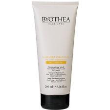 Moisturizing Mask 200ml Byothea ® Dry Skin Maschera Idratante Argilla Bianca