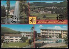 1001O)  AK   Bad Wildungen      Bad  Reinhardsquelle      Hessen