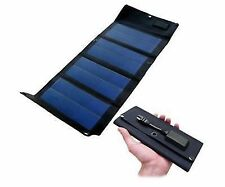 6.5W Folding Solar Charger - for handheld devices
