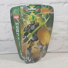 Lego Hero Factory 44002 Rocka Rare retired New And Sealed 6 - 12