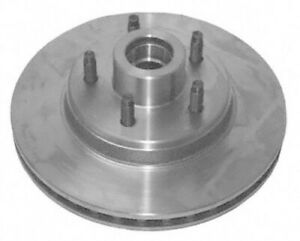 Brembo 6616 Disc Brake Rotor and Hub Assembly