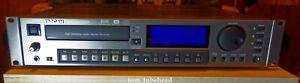 TASCAM DV-RA1000 High Definition Audio Master Recorder im Neuzustand, TOP !!!