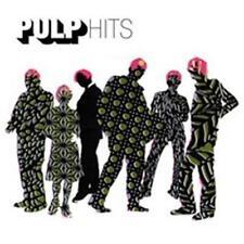 PULP Hits CD NEW