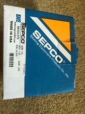 Sepco Sealing Products ML3600 (5/8) NOS I lbs