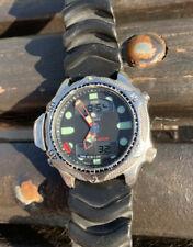 Citizen Promaster Aqualand 2 C500 Repair