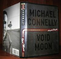 Connelly, Michael VOID MOON  1st Edition 1st Printing