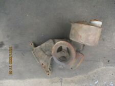 Ford Mustang V/8 ?  Vintage Power Steering Pump & Bracket for reco