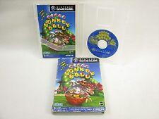 SUPER MONKEY BALL Item ref/ccc Game Cube Nintendo Japan Game gc