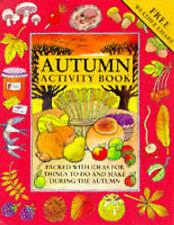 Autumn Activity Book (Seasonal Activity Books), Beaton, Clare, Good Book