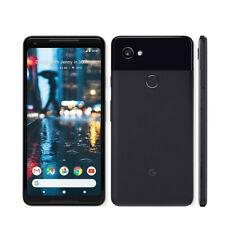 Google Pixel 2 XL 64GB (Verizon) Smartphone - Just Black (Certified Refurbished)