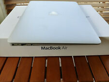 """Macbook Air 13"""" 2015.  VGC with box, genuine power, and MS Office."""