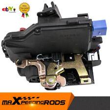 For VW GOLF MK5 V DOOR LOCK CENTRAL LOCKING ACTUATOR REAR RIGHT 03>09 7 PIN PAR
