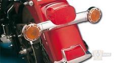 Rear Indicator relocation kit Harley-Davidson Softail FL Models FLSTF FLSTC