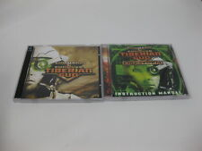 Command and Conquer Tiberian Sun and Firestorm Expansion (PC) Westwood Studios