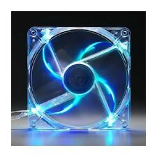 Xclio 256 Colour LED Quiet Case Fan 120mm with Smart Controller 1500 RPM Cooling