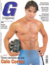 G magazine revista gay brazil 45, 46, 48, 55, 60, 66, 69, 88 or 125