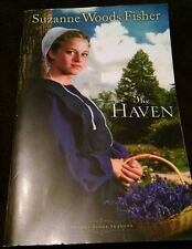 Stoney Ridge Seasons: The Haven : A Novel 2 by Suzanne Woods Fisher (2012, Pape…
