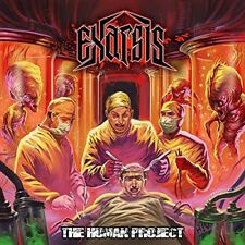 Exarsis - Human Project [New CD] Japan - Import