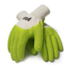 Mud Gloves Original Style Lime Gardening Gloves 020AG Case of 6