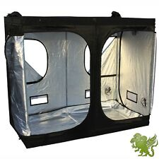 NEW 4' x 8' x 6.5' MYlar Hydroponics Grow Room Tent Box Hut by iHidro