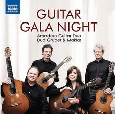 Amadeus Guitar Duo : Amadeus Guitar Duo/Duo Gruber & Maklar: Guitar Gala Night