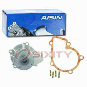 AISIN Engine Water Pump for 1995-1997 Nissan Pickup 2.4L L4 Coolant xp