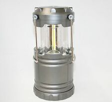 Outdoorsman By i-Zoom 600 Lumen COB LED Collapsible Lantern Built in Compass