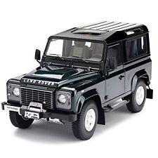 Kyosho Land Rover Contemporary Diecast Cars, Trucks & Vans