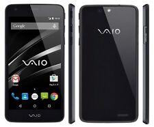 SONY VAIO VA-10J VAIO PHONE NEW UNLOCKED ANDROID SMARTPHONE BLACK