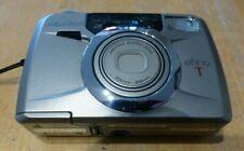 Pentax Elfina T APS Film Camera with cord