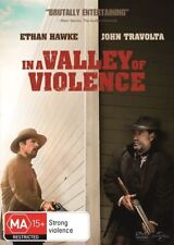 In A Valley Of Violence (DVD, 2017)