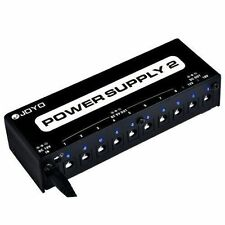 JOYO Electric Guitar Effects Pedal Power Supplies