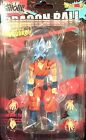 Bandai Shokugan Shodo Dragon Ball Z Super Saiyan God SS Son Gokou Action Figure