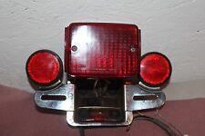 Yamaha XS650 Special 1978 Rear Light